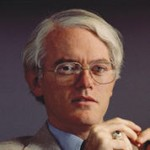 Peter Lynch. Legendary Investor and Author
