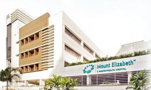 Mount E